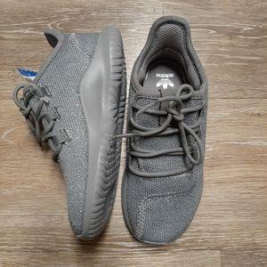 Adidas Originals NWT Tubular Shadow I Grey Unisex OrthoLite